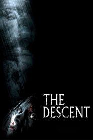 Coborâre întunecată – The Descent