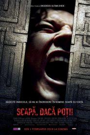Scapă, dacă poţi! – Escape Room